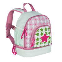 Kindergartenrucksack Mini Backpack, Starlight Magenta