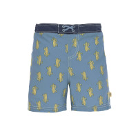 Kinder Badehose -  Board Shorts, Cactus Family