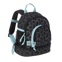 Kindergartenrucksack - Mini Backpack, Spooky Black