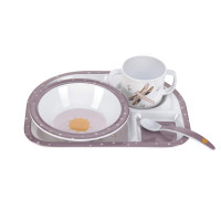Kindergeschirr Set - Dish Set, Adventure Libelle