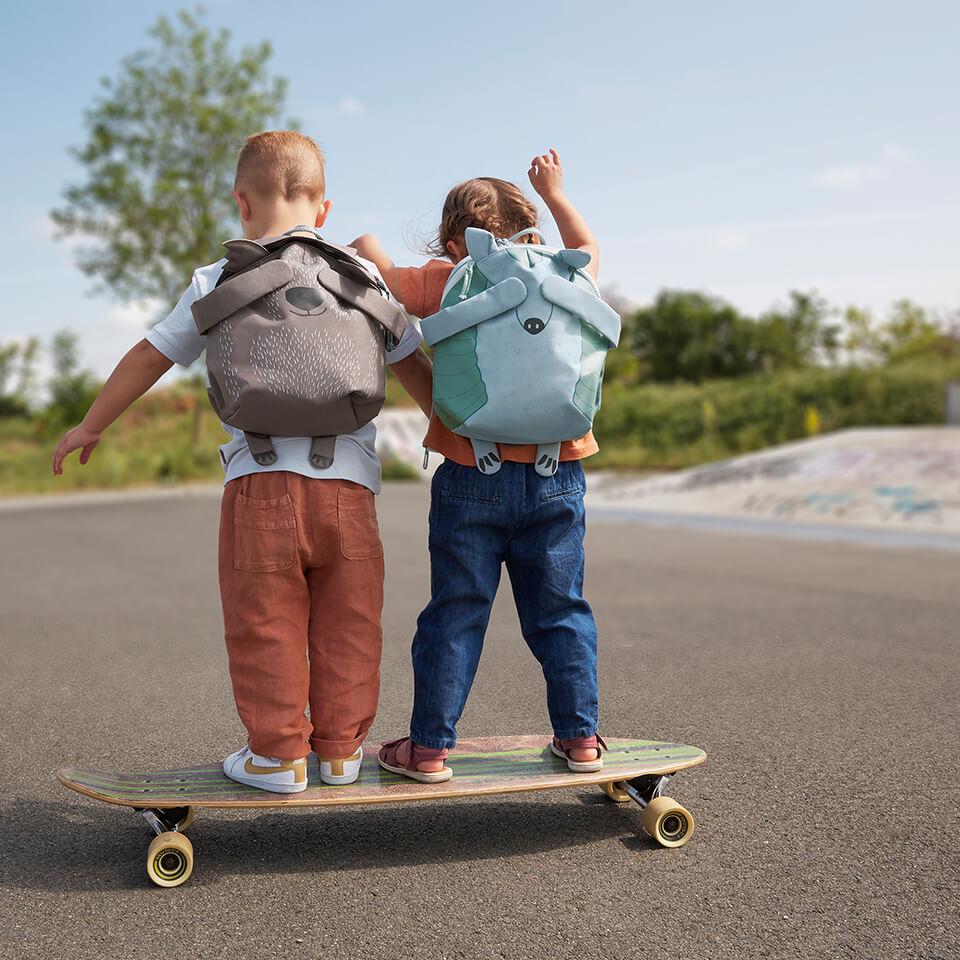 LAESSIG-Kinderrucksack-Kollektion-About-Friends-2019