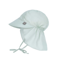 Sonnenhut Kinder - UV Schutz Flap Hat, Mint