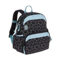 Kinderrucksack - Medium Backpack, Spooky Black
