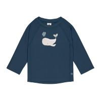 UV-Shirt Kinder - Long Sleeve Rashguard, Whale