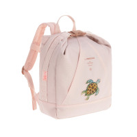 Kindergartenrucksack - Mini Backpack Ocean, Apricot