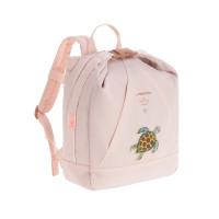 Kindergartenrucksack - Mini Backpack Ocean, Apricot
