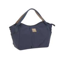 Zwillingswickeltasche - Green Label Twin, Navy