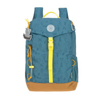 Kinderrucksack Outdoor - Big Backpack, Adventure Blue