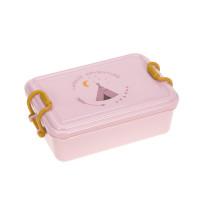 Brotdose - Lunchbox, Adventure Tipi