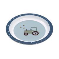Kinderteller - Adventure, Traktor