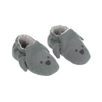 Baby Schuhe - Baby Shoes, Little Chums Dog