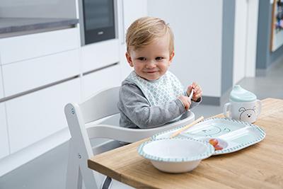 LAESSIG-Babykollektion-Little-Chums-Hochstuhl