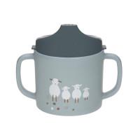 Trinklernbecher - Tiny Farmer, Schaf