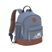 Kindergartenrucksack - Mini Backpack, Adventure Traktor