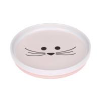 Kinderteller Porzellan - Plate, Little Chums Mouse