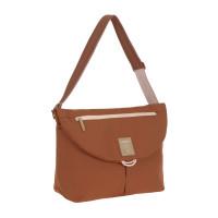 Wickeltasche - Green Label Manu Messenger Bag, Rust