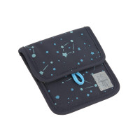 Brustbeutel - Mini Neck Pouch, Magic Bliss Boys