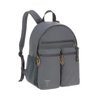 Wickelrucksack - Urban Backpack, Anthracite