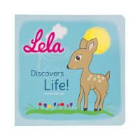 Lela Book English