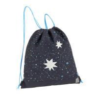 Turnbeutel - Mini String Bag, Magic Bliss Boys