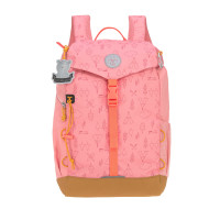 Kinderrucksack Outdoor - Big Backpack, Adventure Rose
