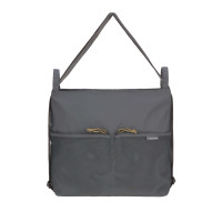 Kinderwagentasche - Conversion Buggy Bag, Anthracite