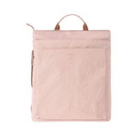 Wickelrucksack - Green Label Tyve Backpack, Rose
