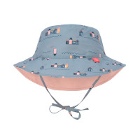 Sonnenhut Kinder - Bucket Hat, Beach House