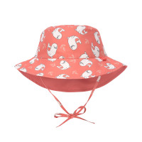 Sonnenhut Kinder - Bucket Hat, Seal