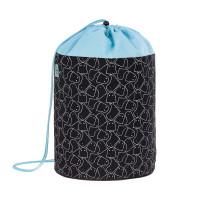 Sportbeutel - School Sportsbag, Spooky Black