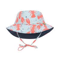 Sonnenhut für Kinder - Sun Protection Bucket Hat, Lobster