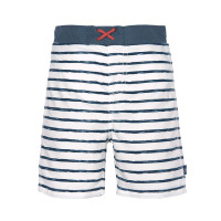 Kinder Badehose - Shorts, Stripes Navy