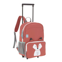 Kinderkoffer & Rucksack - Trolley Backpack, About Friends Fuchs
