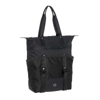 Yoga Rucksack - Yoga Backpack, Black