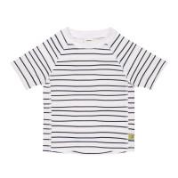 Kinder UV-Shirt - Short Sleeve Rashguard, Little Sailor navy