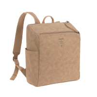 Wickelrucksack - Tender Backpack, Camel