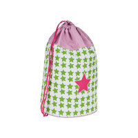 Sporttasche School Sportsbag, Starlight magenta