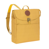 Wickelrucksack - Green Label Adventure Backpack, Lemon Curry