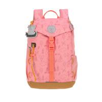 Kindergartenrucksack Outdoor - Mini Backpack, Adventure Rose