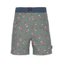 Kinder Badehose - Shorts, Lighthouse