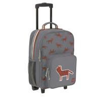 Kinderkoffer - Trolley, Safari Tiger