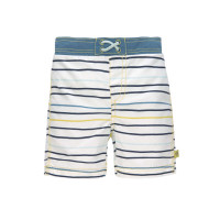 Kinder Badehose -  Board Shorts, Little Sailor navy