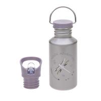 Kinder Trinkflasche Edelstahl - Bottle, Adventure Libelle