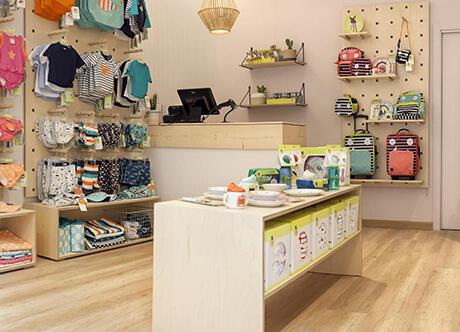LAESSIG-Mallorca-Store