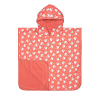 Kinder Badetuch - Beach Poncho, Seal