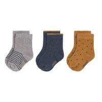 Kindersocken (3er-Pack) - Socks, Blue