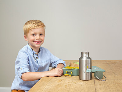 LAESSIG-Schulstart-Adventure-School-Set-Schulranzen-Einschulung-Lunchbox