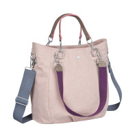 Wickeltasche Mix 'n Match Bag, rose