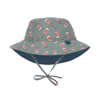 Sonnenhut Kinder - Bucket Hat, Lighthouse