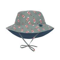 Sonnenhut Kinder - Bucket Hat, Lighthouse
